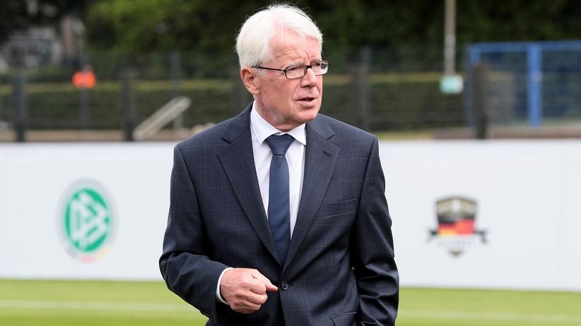Deutsche Fußball Liga: Reinhard Rauball hört als DFL-Präsident auf