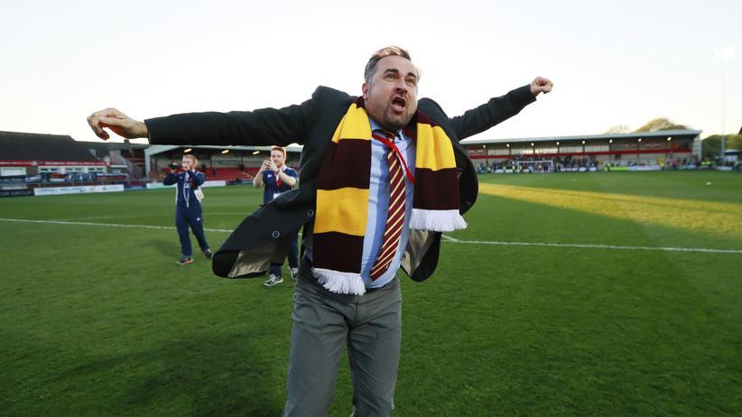 Bradford City: Sie probieren den deutschen Weg