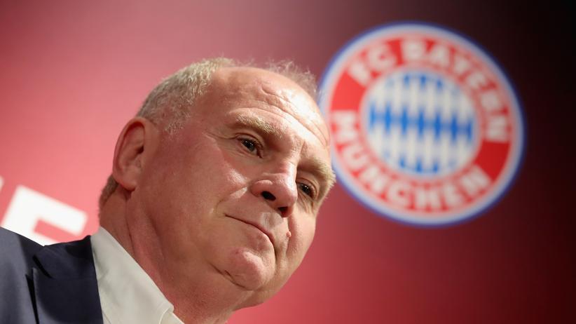 """FC Bayern München: """"Wir werden keine respektlose Berichterstattung mehr akzeptieren"""""""