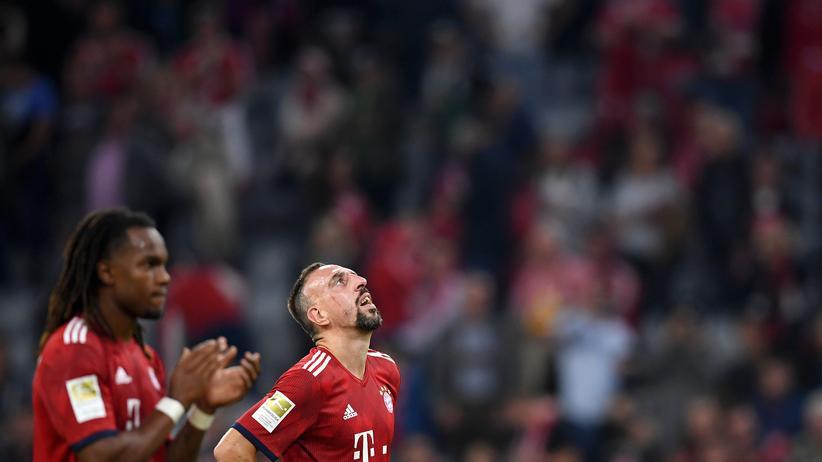 FC Bayern München: Die Alleinherrschaft ist vorüber