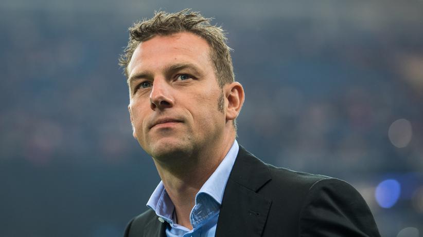 Trainerwechsel: Markus Weinzierl ist neuer Trainer vom VfB Stuttgart