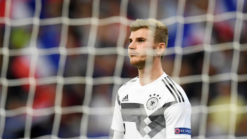 Nations League: Gegen den Weltmeister darf man verlieren