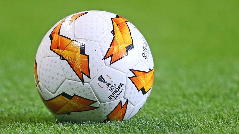 UEFA Europa League Ball