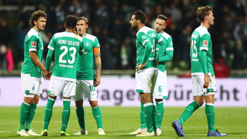 Bundesliga-Rückschau: Denkzettel für die Grünen