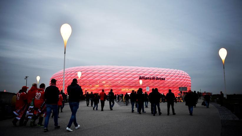 Champions League: FC Bayern bewirbt sich um Endspiel 2021