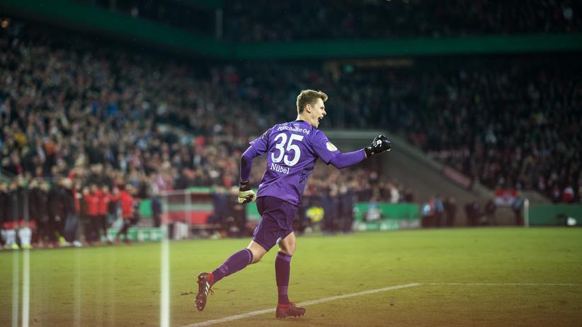 DFB-Pokal-Rückschau: Elfmeter sind nicht nur Glückssache