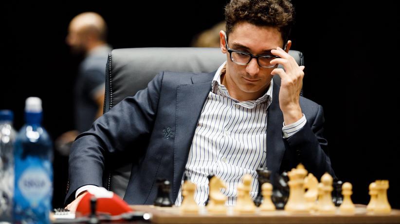 Schach-WM: Dramatisches Unentschieden