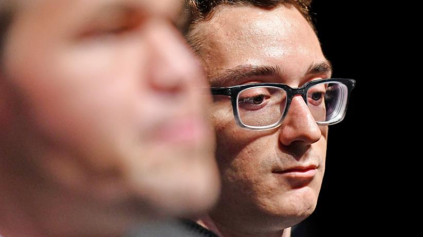 Schach-WM: Stürzt König Magnus?