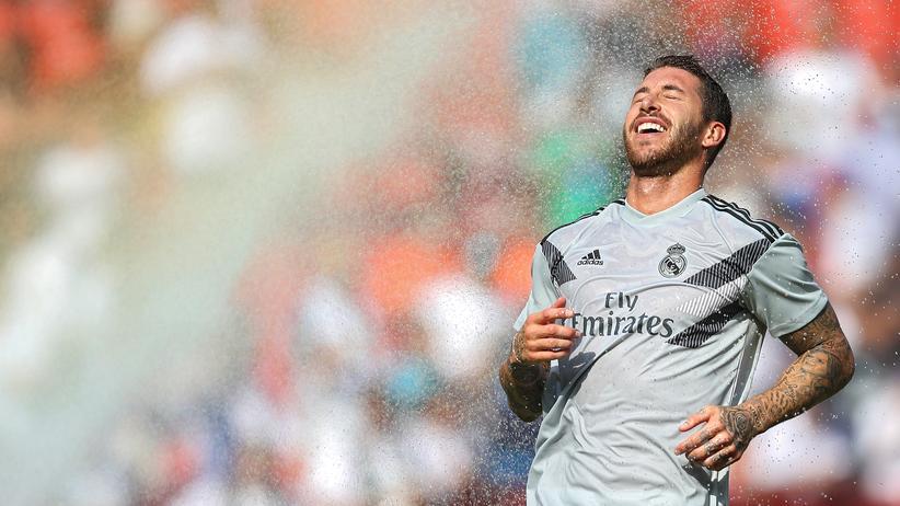 Football Leaks: Sergio Ramos widersetzte sich Dopingtest