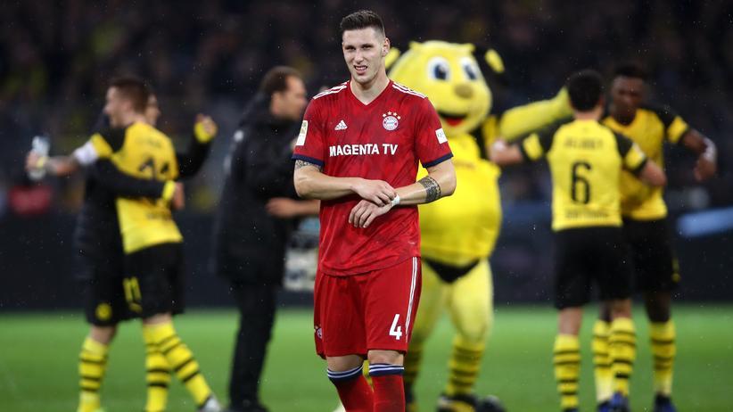Bundesliga-Rückschau: Das Ende der Tyrannei