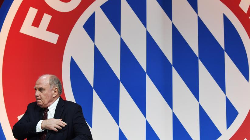 FC Bayern München: Lang lebe der FCB!