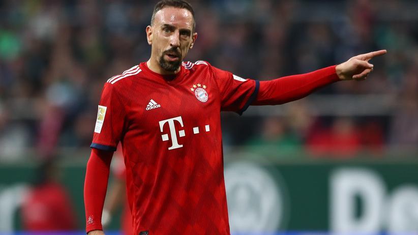 Bundesliga-Rückschau: Deutscher Meister wird nur der FCB