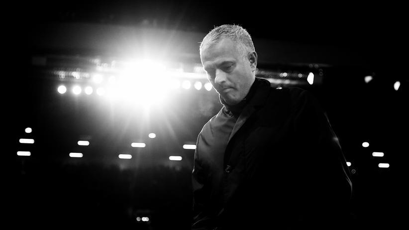 José Mourinho: Ende Legende