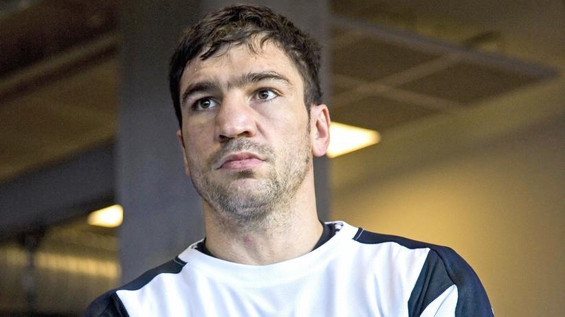 Ex-Boxweltmeister: Boxer Markus Beyer ist tot