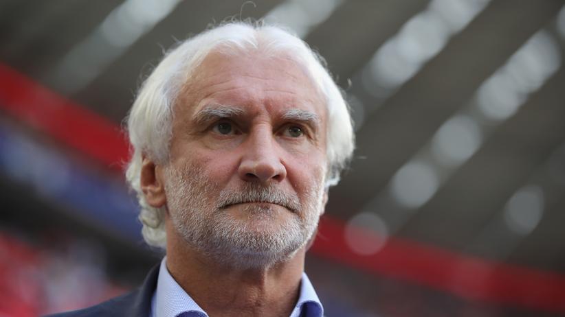 Bundesliga-Rückschau: Wir wünschen Heiko Herrlich frohe Weihnachten