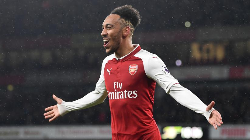Deadline Day: War im vergangenen Jahr der wichtigste Wechsel am Deadline Day: Pierre Emerick Aubameyang ging vom BVB zu Arsenal.