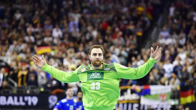 Handball-WM: Kein Spiel für Herzpatienten