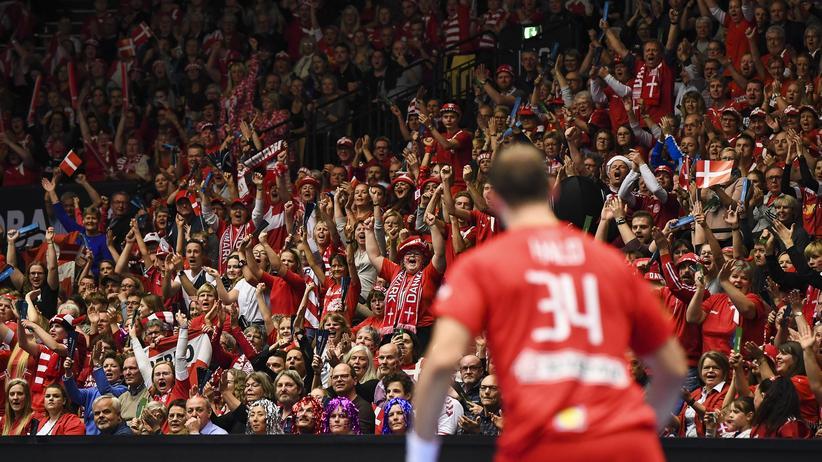 Handball-WM: Die unbekannte WM