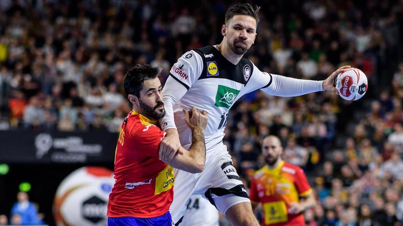 Handball-WM: Deutschland erreicht das Halbfinale ungeschlagen