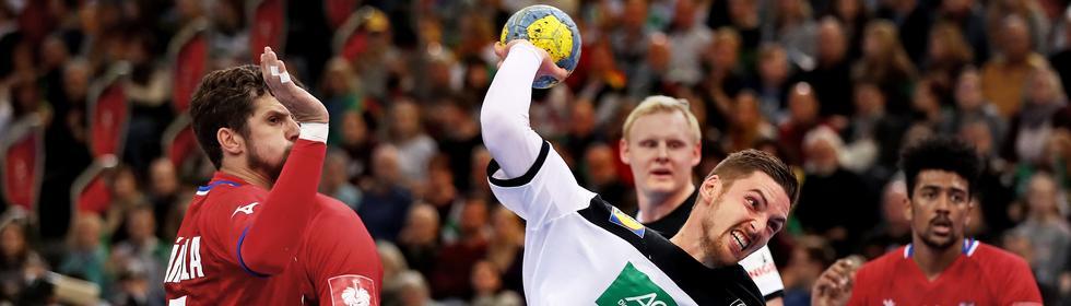 Handball WM