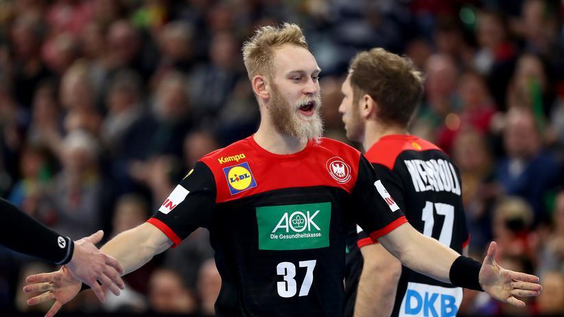 Handball-WM: Vielleicht wird es ein großer Wurf