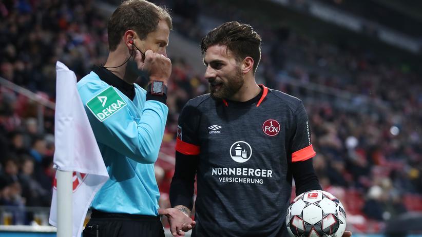 Bundesliga-Rückschau: Der Computer hat kein Herz für Stürmer