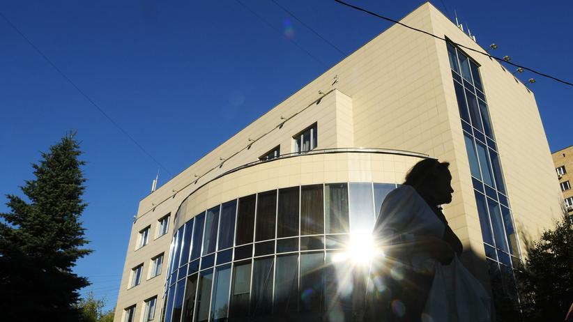 Doping: Russische Antidopingagentur bleibt zugelassen