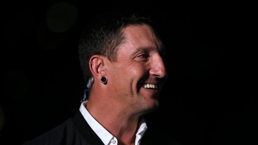 Stefan Kretzschmar: Der ehemalige Handballer Stefan Kretzschmar