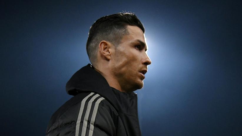 Steuerhinterziehung: Gericht verurteilt Cristiano Ronaldo zu Bewährungsstrafe