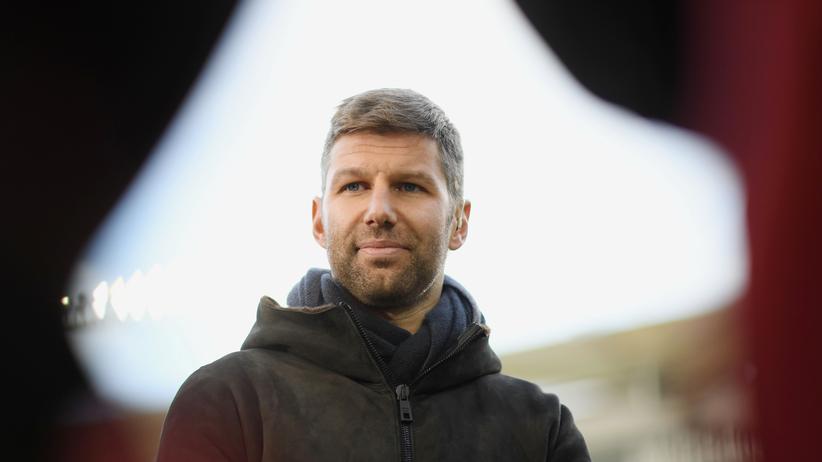 Homosexualität im Sport: Thomas Hitzlsperger sieht Fortschritte im Kampf gegen Homophobie