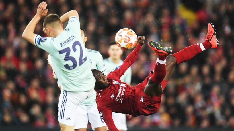 Champions League: Die Angst der Bayern vor dem Angriff