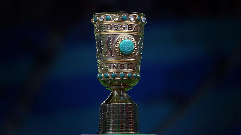 DFB-Pokal-Liveticker: Wessen Name kommt im Mai auf den Pott?