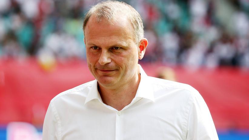 Fußball-Bundesliga: Jochen Schneider wird neuer Sportvorstand bei Schalke 04