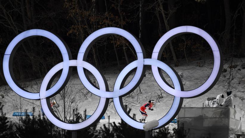 Olympische Spiele: Die Sportler verdienen endlich mit
