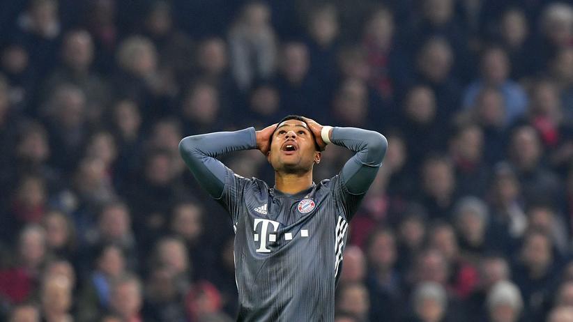 Champions League : Der Außenseiter heißt Bayern