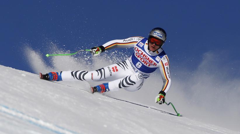 Skisport: Keiner bleibt ohne Kreuzbandriss