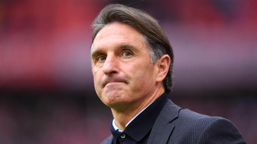 Fußball-Bundesliga: Bruno Labbadia verlässt VfL Wolfsburg zum Saisonende