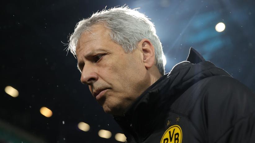 Bundesliga-Rückschau: Es war einmal ein Vorsprung