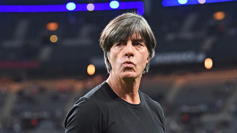 DFB-Team: Jogi gegen alle