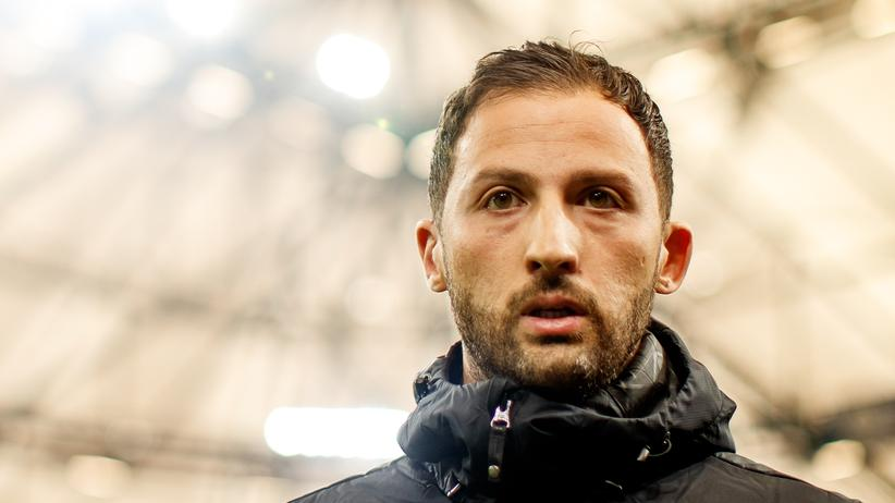 Bundesliga: Domenico Tedesco