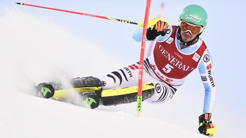 Ski Alpin: Felix Neureuther beendet seine Karriere