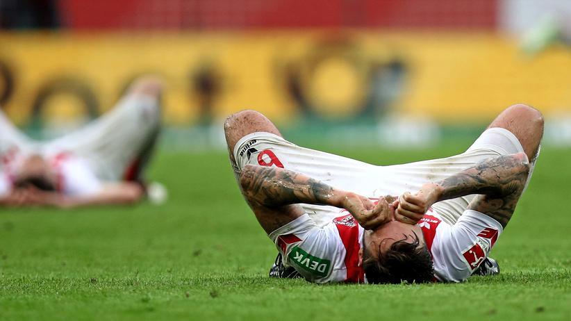 Champions League : Nur noch Mittelmaß