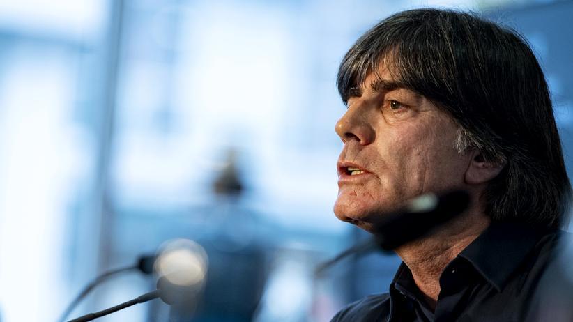 """Joachim Löw: """"Andere Trainer rufen nicht mal an"""""""