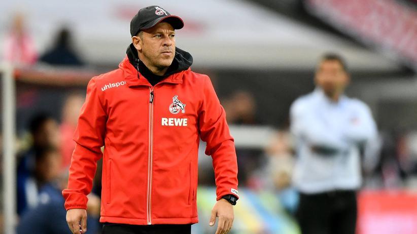 2. Bundesliga: 1. FC Köln trennt sich von Markus Anfang