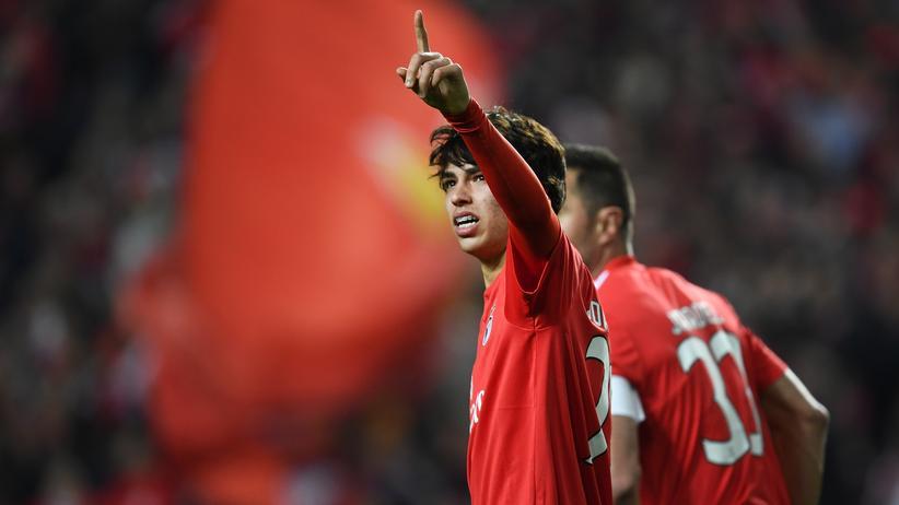 Europa League: Benfica Lissabon schlägt Eintracht Frankfurt
