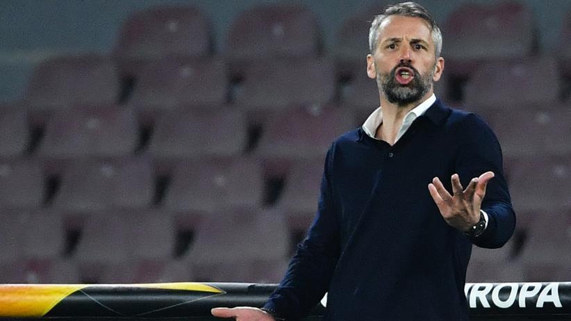 Bundesliga: Marco Rose wird neuer Trainer bei Borussia Mönchengladbach