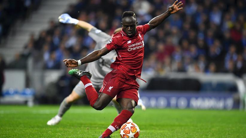 Champions League: FC Liverpool und Tottenham Hotspur stehen im Halbfinale