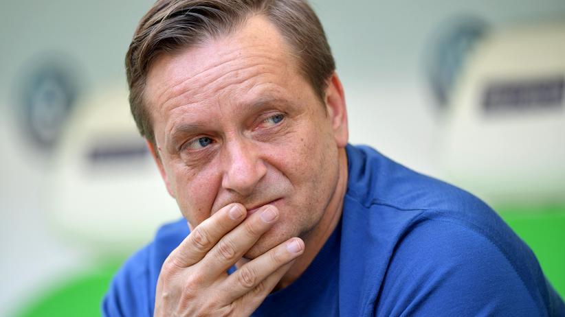 Horst Heldt: Hannover 96 entlässt Manager
