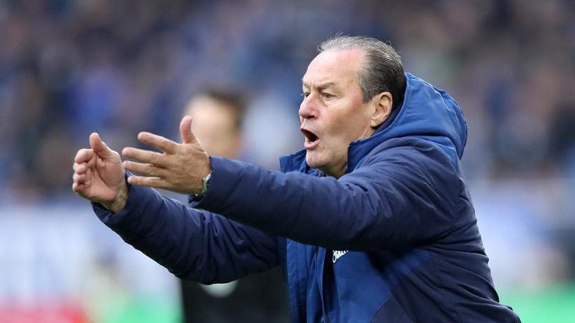 Bundesliga: Die neue Gereiztheit