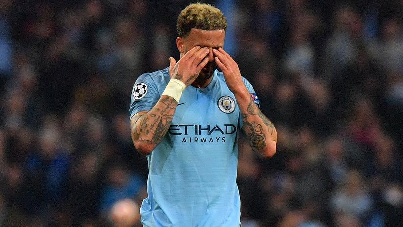 Champions League : Wieder nix